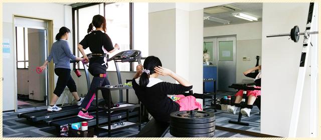 パーソナルトレーニングジム Kダイエットスタジオの画像
